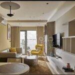 Bán căn hộ 2phòng ngủ-mới xây-giá rẽ- 680 triệu nhận sổ