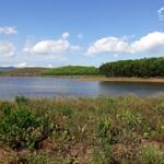 Bán 1ha đất view hồ hói khê tuyệt đẹp giấy tờ ba lá