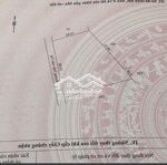 Bán 358m2 (21x21, thổ 329m2)trần văn trà, tt mỹ an