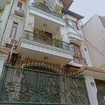 Bán Biệt Thự Nguyễn Cửu Vân P17 Bình Thạnh
