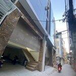 Mbkd- văn phòng tầng lửng 90m² phố thái hà
