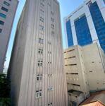Bán nhà hxh hàm nghi bến nghé quận 1 giá 38 tỷ