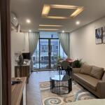 Cho thuê căn hộ tại waterfront 1 ngủ