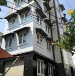 Cần bán nhà góc 2 mặt tiền d5 ngang 8mx22m, cn 178m2- 5 tầng giá 50tỷ