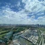 Bán căn hộ 117m2 thông thủy tòa s4, 3 ngủ + 1 kho, giá 4.6 tỷ (bao phí) nhìn ra sân golf, sông hồng