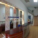 Thuê văn phòng chùa láng 30-40-50m2 full nội thất