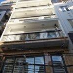 Cho thuê nhà nam dư, 70m2x 7 tầng thang máy, ngõ ô tô.