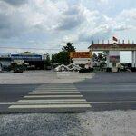 Bán 3712m2 đất quốc lộ 61c đối diện trường lái xe