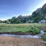 đất huyện lương sơn 3795m² đất ở 200 cần bán gấp.