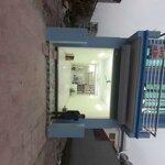 Văn phòng huyện duy tiên 100m²