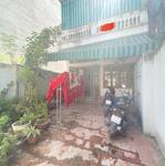 Cho thuê nhà 3 tầng x50m2 ngõ 173 tam trinh