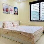 Cho thuê chung cư mini mới xây 35m tại 850 láng
