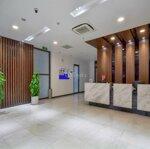 Cơ hội đầu tư căn hộ chuẩn 5 sao view biển mỹ khê
