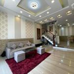Bán nhà mới đẹp nguyễn phúc chu, p15, tân bình giá 5,2 tỷ thương lượng.