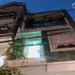 Bán nhà 3 tầng XH vào nhà Trương Đăng Quế, P.1, GV 68m2 giá 6,7 tỷ