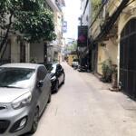 Bán nhà Thái Hà - 41 m2 - Ô tô tránh, Ô TÔ đỗ cửa ngày đêm, KD - 6,9 Tỷ