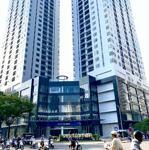 Cho thuê mặt bằng, văn phòng tại tòa nhà Stellar Garden, số 35 Lê Văn Thiêm, Thanh Xuân, Hà Nội