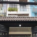 Cho thuê nhà quận gò vấp- nhà mt đường số 4, phường 11