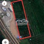 đất bán đất mặt tiền nằm trên quốc lộ n2b