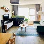 Bán căn hộ 2 phòng ngủfhome lý thường kiệt, hải châu