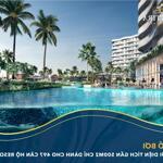 Căn hộ biển resort 5 sao shantira beach resort & spa hội an giá cực tốt