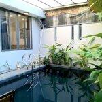 Villa 3 pn có hồ bơi gần nguyễn văn thoại
