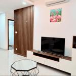 Chung cư nest home 54m² 2 pn tầng cao lh 0772495936