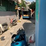 Bán nhà hẻm xe tải phường phú thọ hòa, quận tân phú 65m2 giá 4.85 tỷ lh: 0931857226