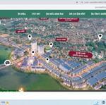 Dự án khu đô thị sinh thái có 102 về đẳng cấp sống tại vĩnh phúc