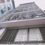 Hot! ccmn triều khúc 85m2, 7 tầng thang máy, mt 6m, máy in tiền hiệu suất cao giá 11 tỷ