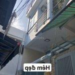 Cho Thuê Nhà Quang Trung Mới Tinh P10 Gò Vấp.