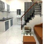 Nhà Siêu Đẹp 36M2 - Quang Trung - 2 Phòng Ngủ