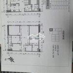 Chung Cư Quận Hoàng Mai, 87.2M², 3 Phòng Ngủ Ô Góc.