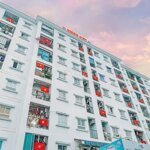 Cho thuê chung cư tại thành phố hải dương