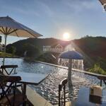Chính chủ bán căn biệt thự hasu village, view suối, gần bể bơi đẹp nhất dự án giá 2.4tỷ, 0969313399
