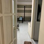 Cho thuê căn chung cư âu cơ