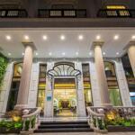 Chuyển công tác cần chuyển nhượng tòa khách sạn 15 tầng view biển võ nguyên giáp giá tốt