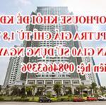 Shophouse khối đế khu đô thị ciputra giá chỉ từ 1,x tỷ - bàn gia0 sử dụng ngay