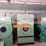 Thanh lý xưởng giặt công suất lớn kv liên chiểu