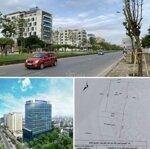 Mặt bằng kinh doanh thành phố hải dương 719m²