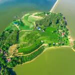 Bán 2hecta đất giữa hồ 100ha tại thanh thủy, phú thọ giá 1,1tr/m2 giá trị nghỉ dưỡng cực cao