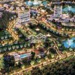 Biệt thự ivory resort & villas hòa bình giá rẻ