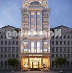 Bán nhà phố hoàng ngân, thang máy, 2 ô tô, vỉa hè, kinh doanh, 70m2 x 9t. mt 5.5m. 0859966996