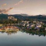 Biệt thự cullinan resort - viên kim cương hoà bình
