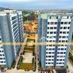 Bán chung cư trả góp ls thấp 250 triệu nhận nhà