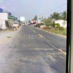 đất mặt tiền quốc lộ 53 huyện long hồ tỉnh
