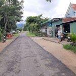 Bán nhà mặt đường liên huyện xã tơ tung .kbang