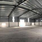 Cần bán 9000m nhà xưởng tại quán toan - hải phòng