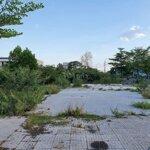 Bán lô đất khu hòa khánh mở rộng giá rẻ
