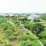 đất biệt thự fpt rẻ và hiếm - 1 lô v1 duy nhất hơn 350m2, sát công viên trung tâm